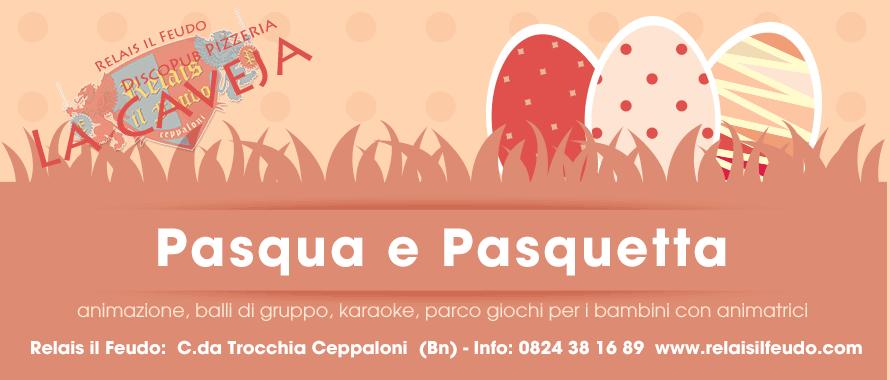 Pasqua e Pasquetta 2015